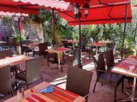 Restaurant Da Francesco Saint Cirq