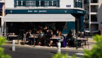 Bar du Jardin Biarritz