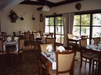 RESTAURANT DE L HOTEL DES LACS Norroy