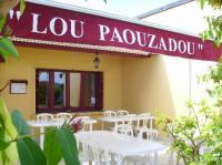 Restaurant Lou Paouzadou Sévérac le Chateau