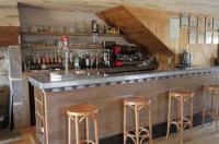 Café-Restaurant Le Relais du Sentier Vezels Roussy
