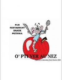 Restaurant O´ Pti Ver au nez Pomayrols