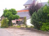 Hotel - Restaurant Auberge de la Planquette Rullac Saint Cirq