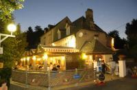 Restaurant La Source - Airotel Camping La Source Mandailles Saint Julien