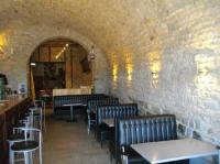 Bar-Restaurant- Pizzeria  Les Douves Sévérac le Chateau