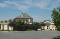 Restaurant l´Oasis Bleue Rullac Saint Cirq