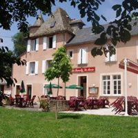 La Tourelle Bar-Restaurant Pradinas