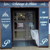 Auberge Le Patois Clairvaux d'Aveyron