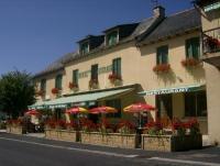 Hotel Anglade Le Nayrac