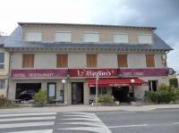 HOTEL LE BISTRO Calmont