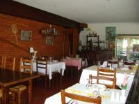Restaurant du Pont Mourjou