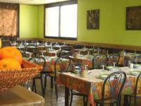 Restaurant l´Imprévu Sévérac le Chateau