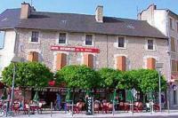 Hotel- Bar- Restaurant de la Gare Sévérac le Chateau