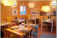 Restaurant Cla-pasta Rosières