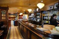 CAFE BRASSERIE DES NEGOCIANTS Pégairolles de Buèges