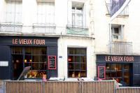 LE VIEUX FOUR Montpellier