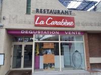 RESTAURANT LA CARABENE Lauraguel