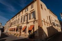 GRAND HOTEL MODERNE ET PIGEON Lauraguel