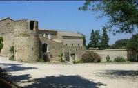 Prieuré de Montézargues Avignon