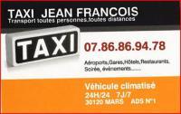 Taxi - lauvray Pégairolles de Buèges