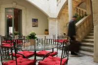 Hôtel NEW HOTEL LA BAUME Nîmes