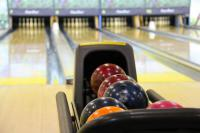 Bowling Laser games Euzet