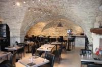 Restaurant Lou Caléou Next Aspères