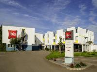 HOTEL RESTAURANT IBIS Russange
