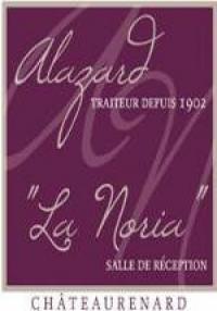 La Noria - Alazard Traiteur Avignon