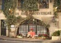 Ou Ravi Provençau Maussane les Alpilles