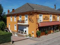 HOTEL RESTAURANT RELAIS DES VOSGES Selles
