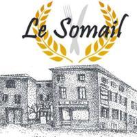 HOTEL LE SOMAIL Le Soulié