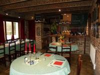 Restaurant Auberge de la Voute Chooz