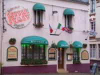 Restaurant-Pizzeria Little Italy Saint Malo de Beignon