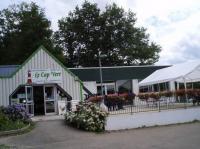 Restaurant Le Cap Vert Saint Malo de Beignon