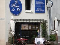 Restaurant La Fleur de Sel Saint Malo de Beignon