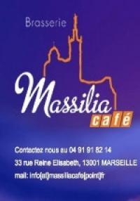Massilia Café Carry le Rouet