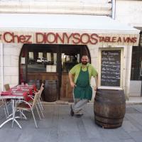 Chez Dionysos Orléans