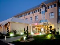 Hotel Mercure Tours Nord Tours
