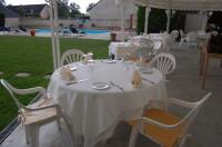 Hotel-restaurant Le Prieuré Foecy