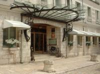 Grand Hôtel du Lion d'Or Millançay
