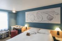 Hotel Ibis Orléans Centre Saint Jean de la Ruelle