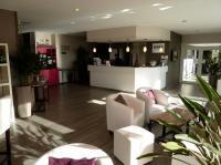 Inter Hotel la Terrasse Tours