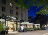 Hôtel Le Boeuf Couronné Thimert Gâtelles