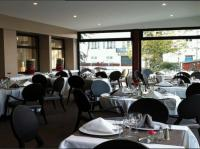Restaurant L'Amphitryon Thimert Gâtelles
