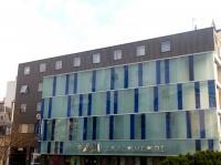 Hôtel au Relais Saint-Éloi Tours