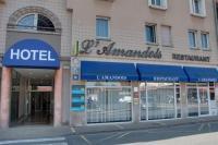Hôtel-Restaurant L'Amandois Uzay le Venon
