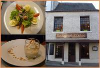 Hôtel-restaurant Le Prieuré Mehun sur Yèvre