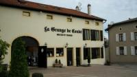 HOTEL RESTAURANT LA GRANGE DE CONDE Piblange