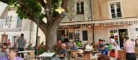 Restaurant Café de France Sainte Juliette